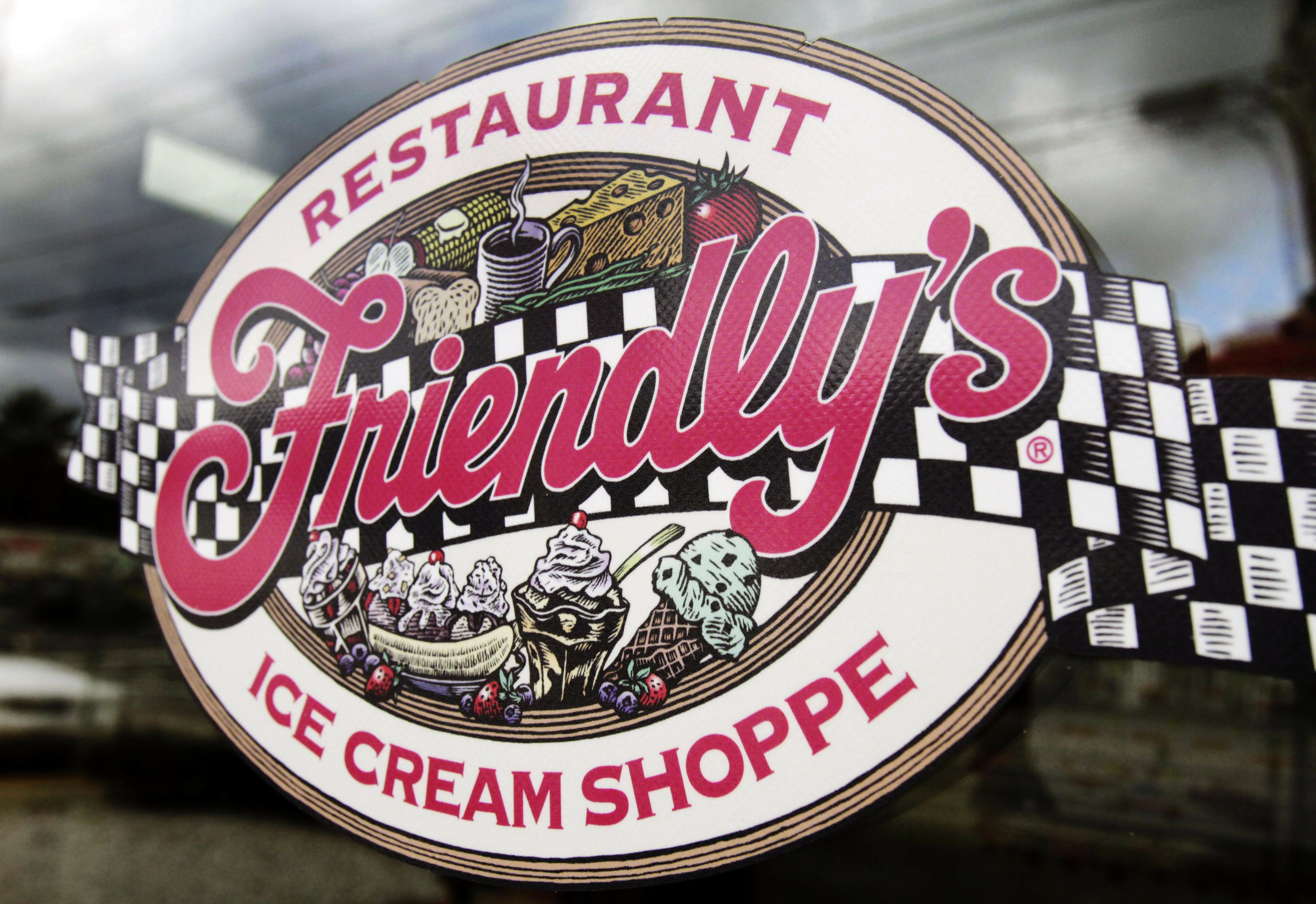 Friendly's Restaurant Chain Files for Bankruptcy Due to Coronavirus Restrictions