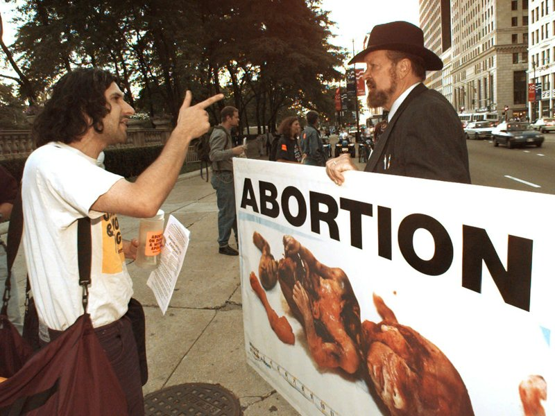 Pro-Life Action League founder Joe Scheidler dies at 93