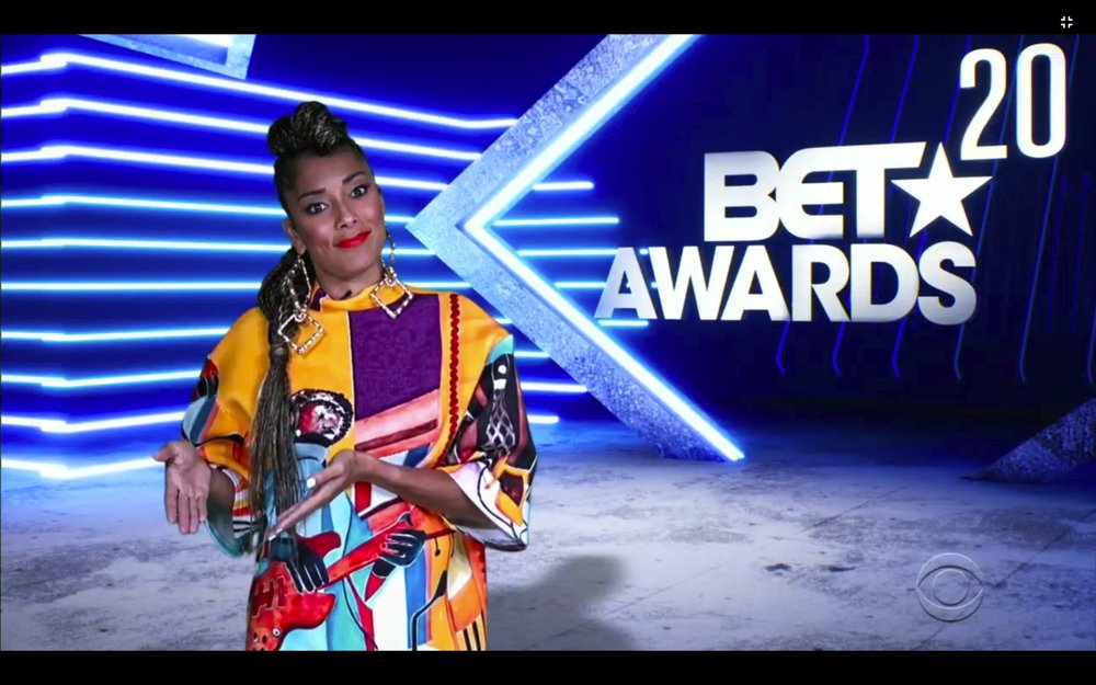 Beyoncé's Message and Music Performances Stand Out at BET Awards
