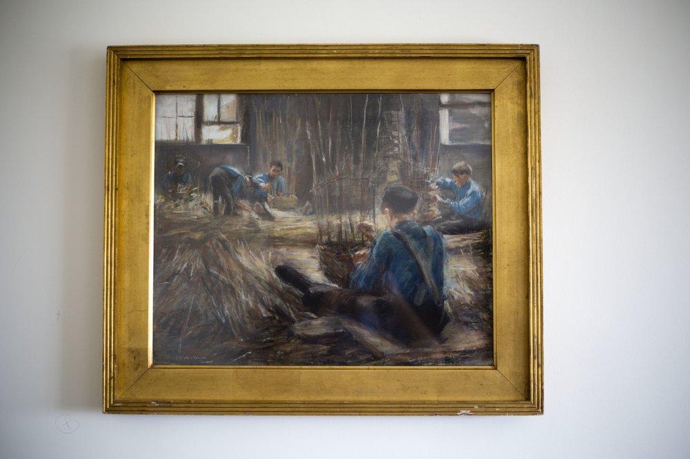 Holocaust survivor reclaimed Nazi-looted artwork