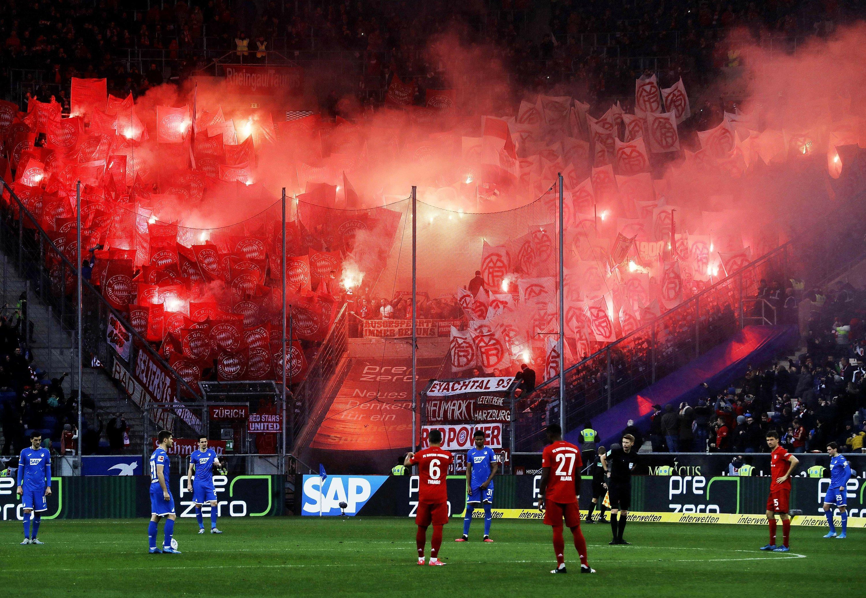 Hoffenheim-Bayern