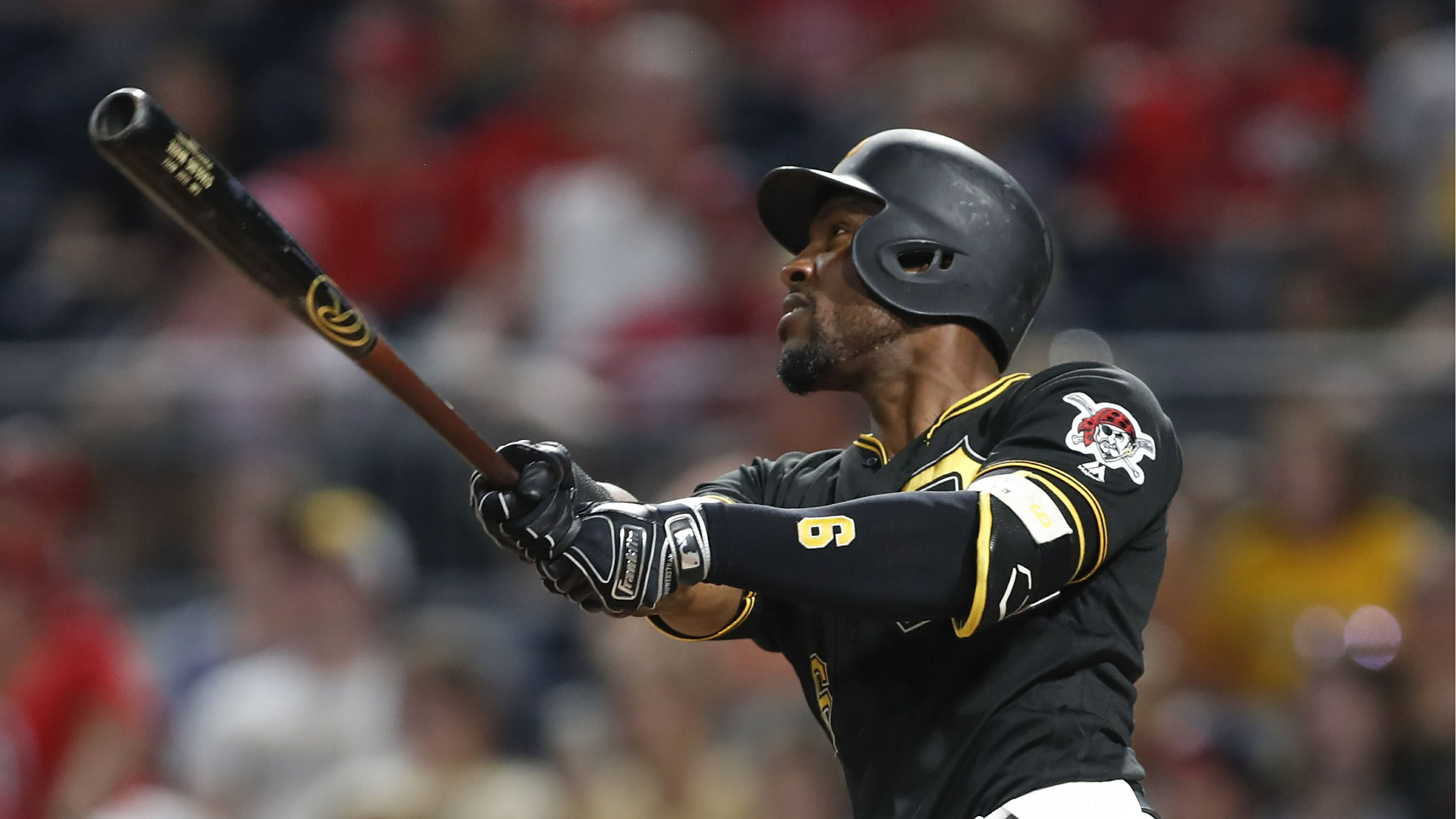 Second helping of Marte gives D-backs lineup another boost