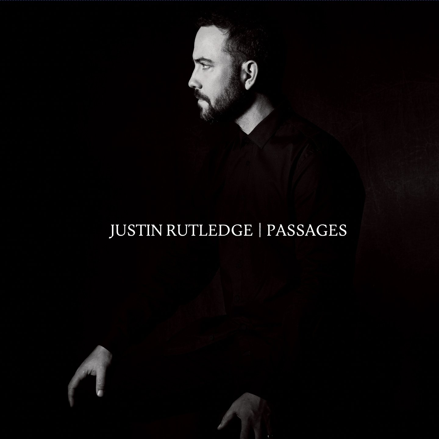 Review: Justin Rutledge turns the pages in 'Passages'