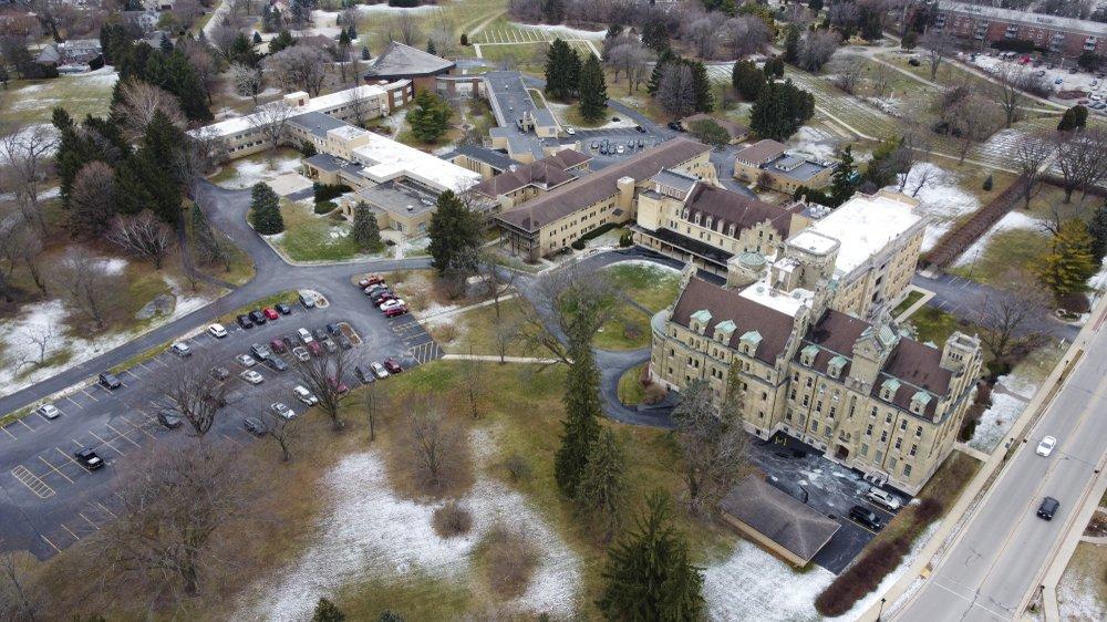 8 nuns living at Notre Dame of Elm Grove, Wisconsin, die of COVID-19 in last week