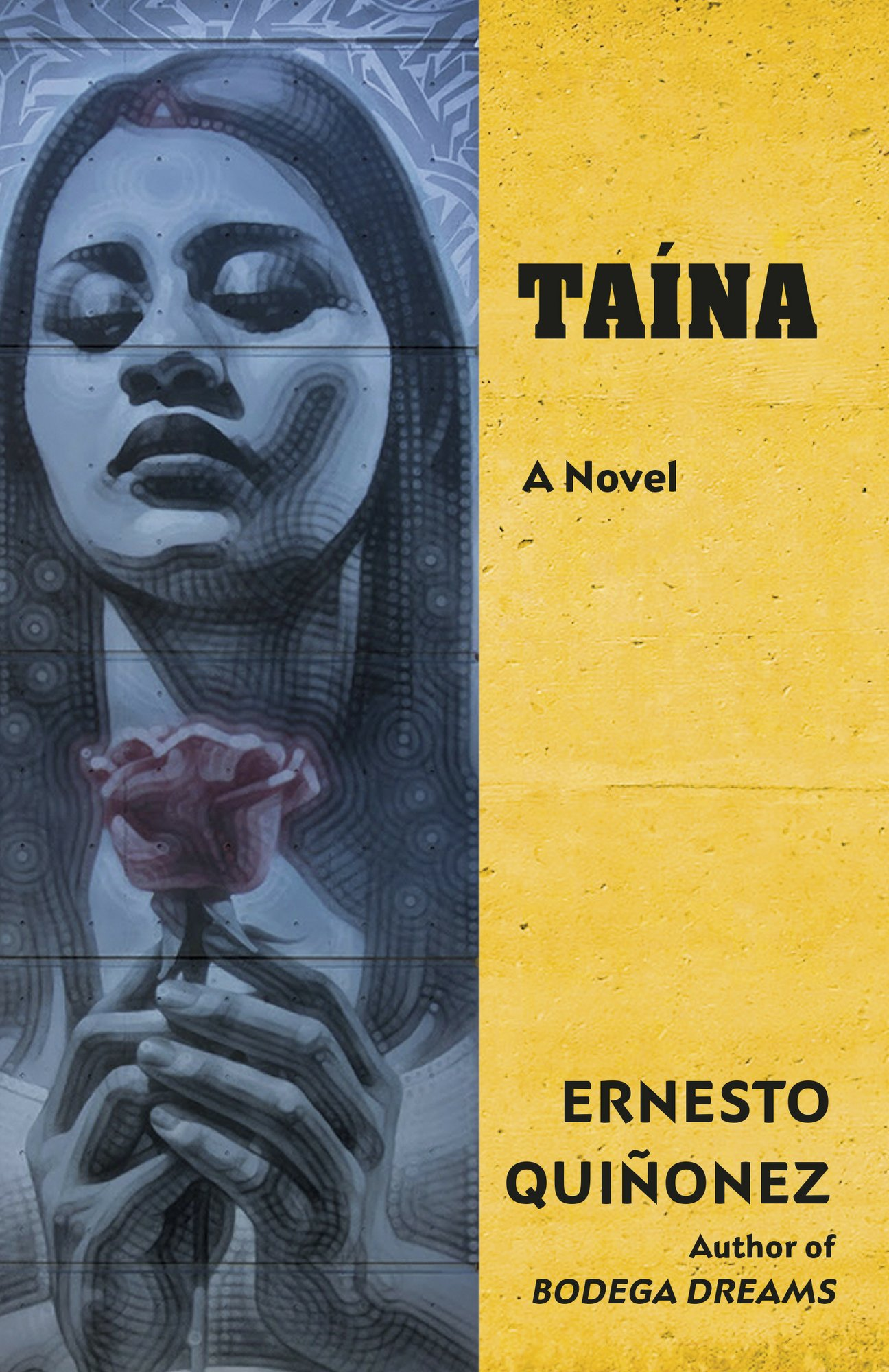Review: 'Taina' works as strong homage to Puerto Rican lit