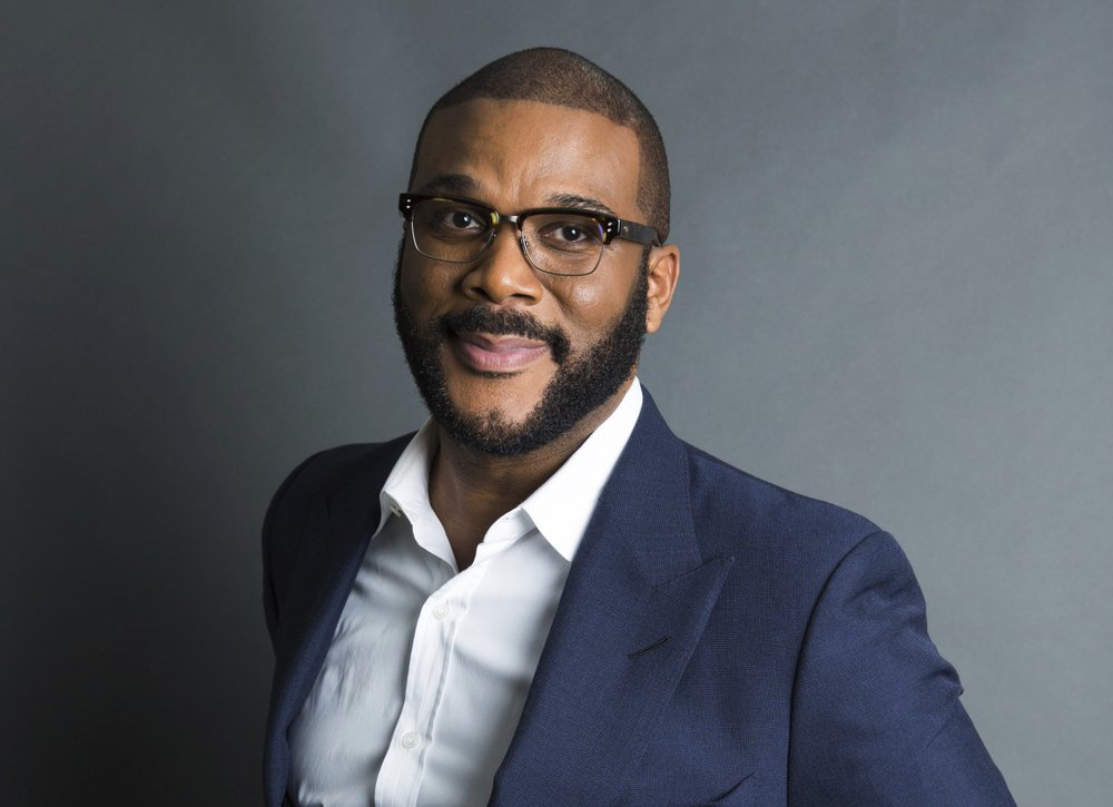Tyler Perry is planning to reopen during the coronavirus pandemic