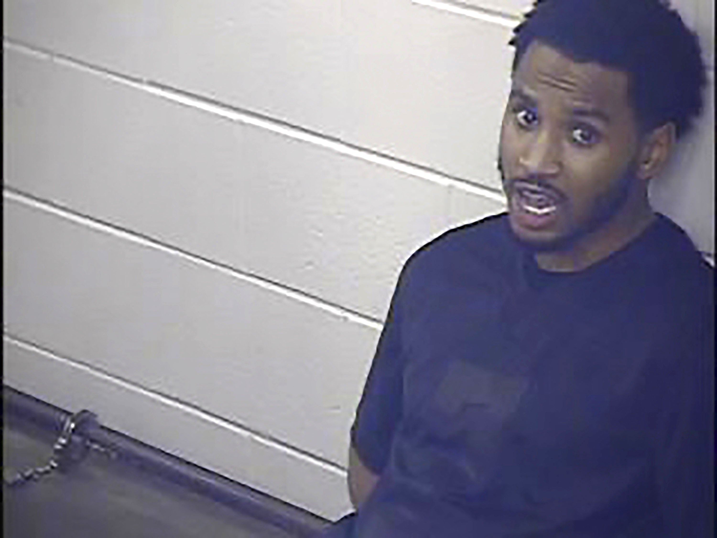 R&B artist Trey Songz arrested at AFC Championship game - Associated Press