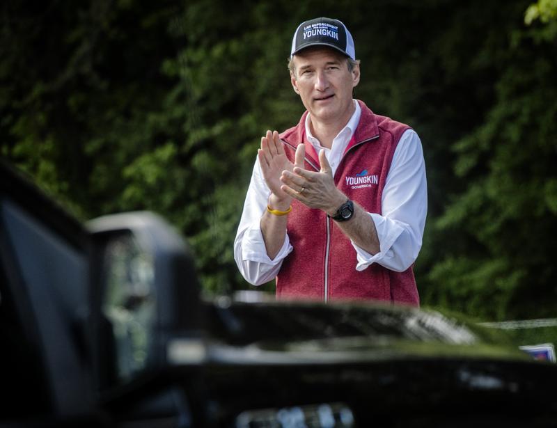 Glenn Youngkin Wins Republican Nomination for Virginia Governor