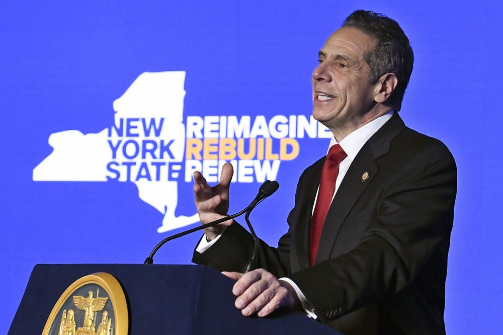 New York Attorney General Says Cuomo Administration Severely Undercounted Coronavirus Nursing Home Deaths by 50% Meaning Real Toll Could be Over 12,000