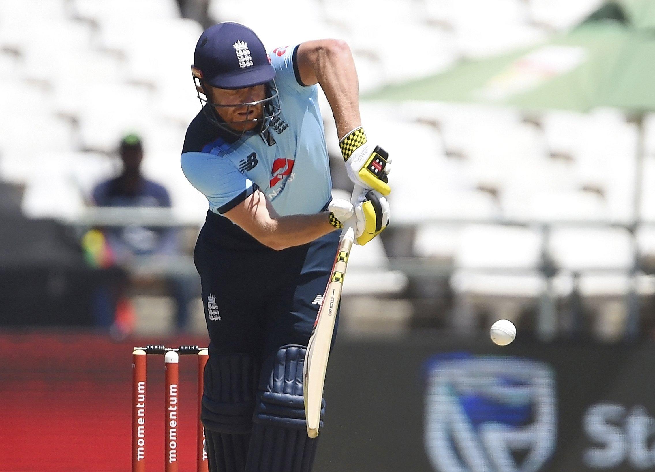 England recalls Jennings, Foakes for test series v Sri Lanka