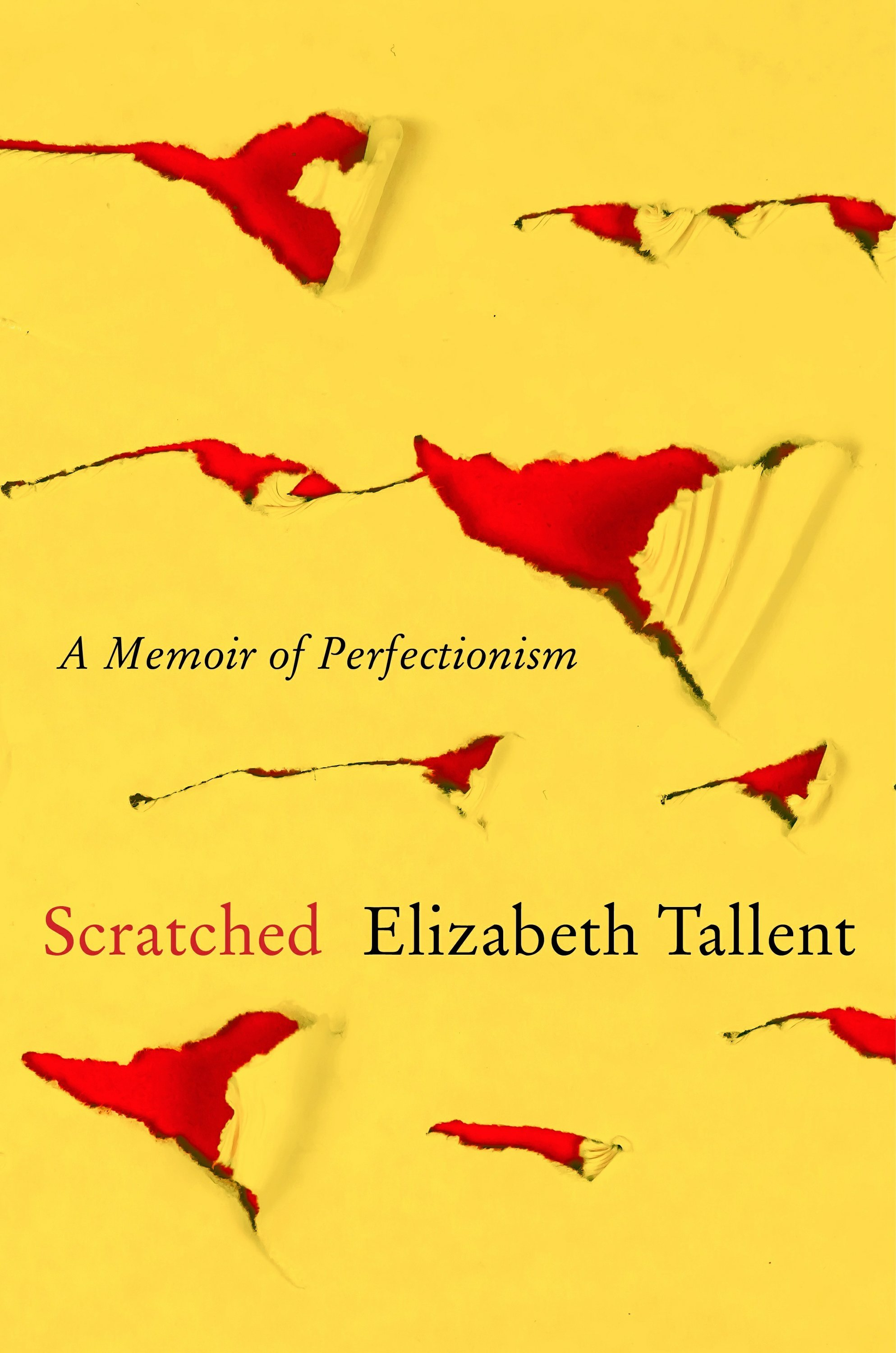 Review: Author tells story of overcoming perfectionism