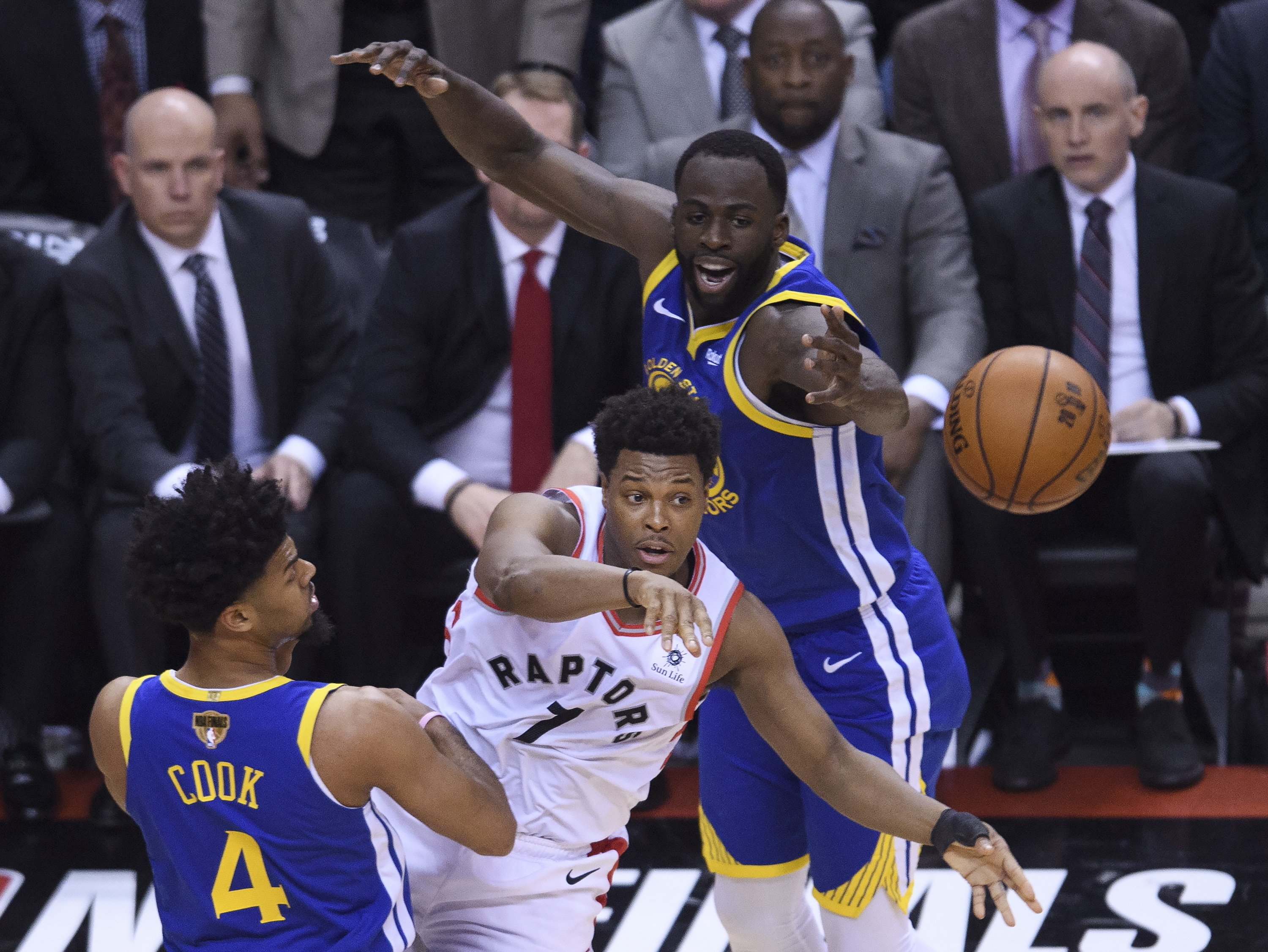 e818c10717f Analysis: Kyle Lowry waited a long time for the NBA Finals