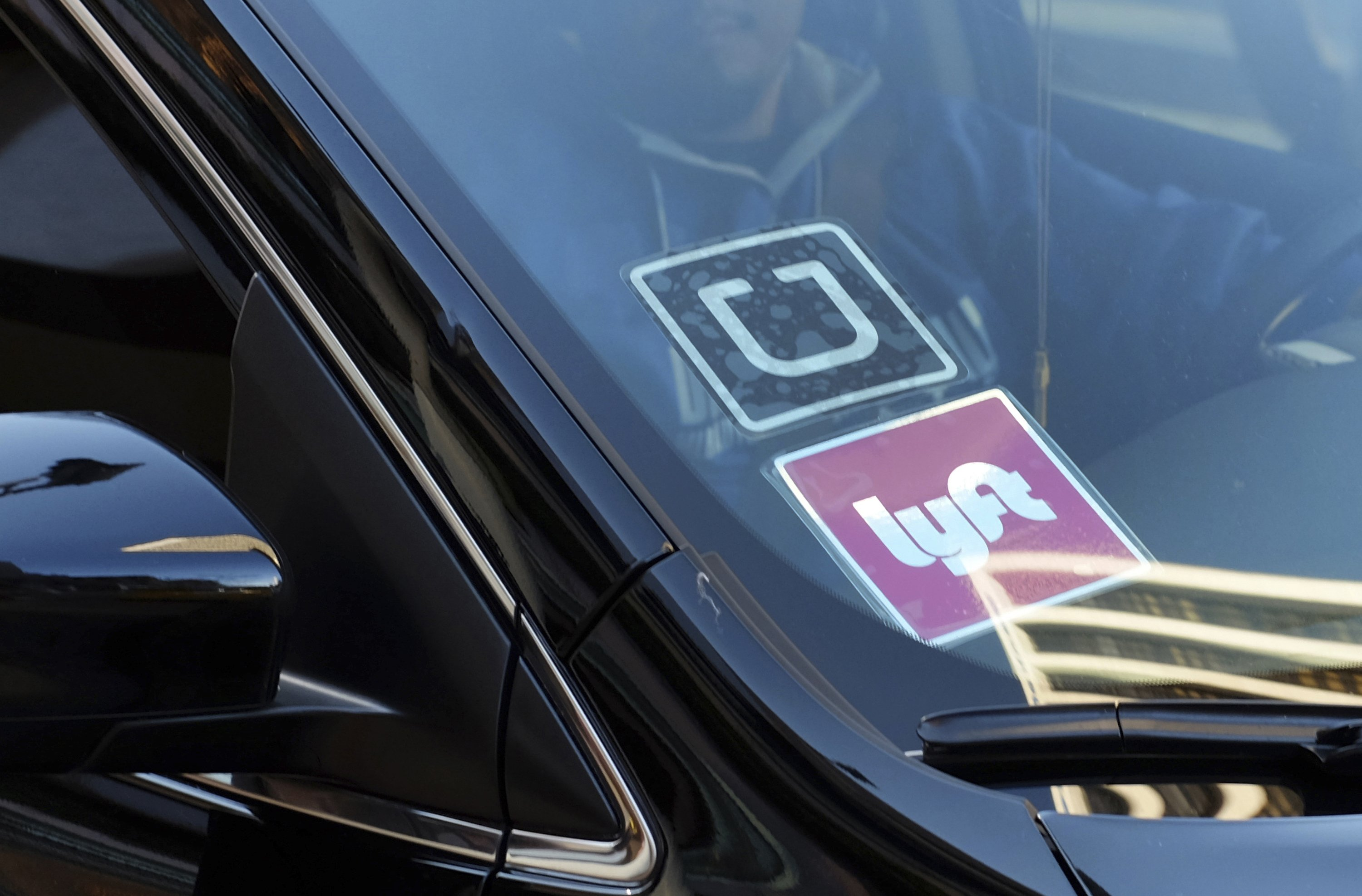 California court rejects lawsuit challenging ride-share vote