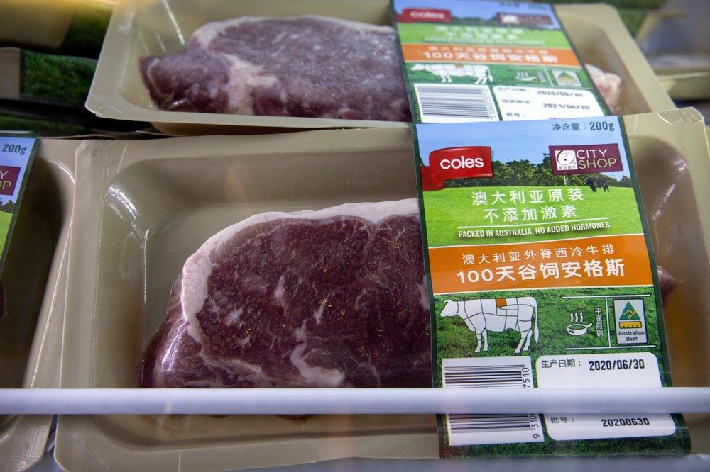 China defends anti-coronavirus food import controls to curb virus