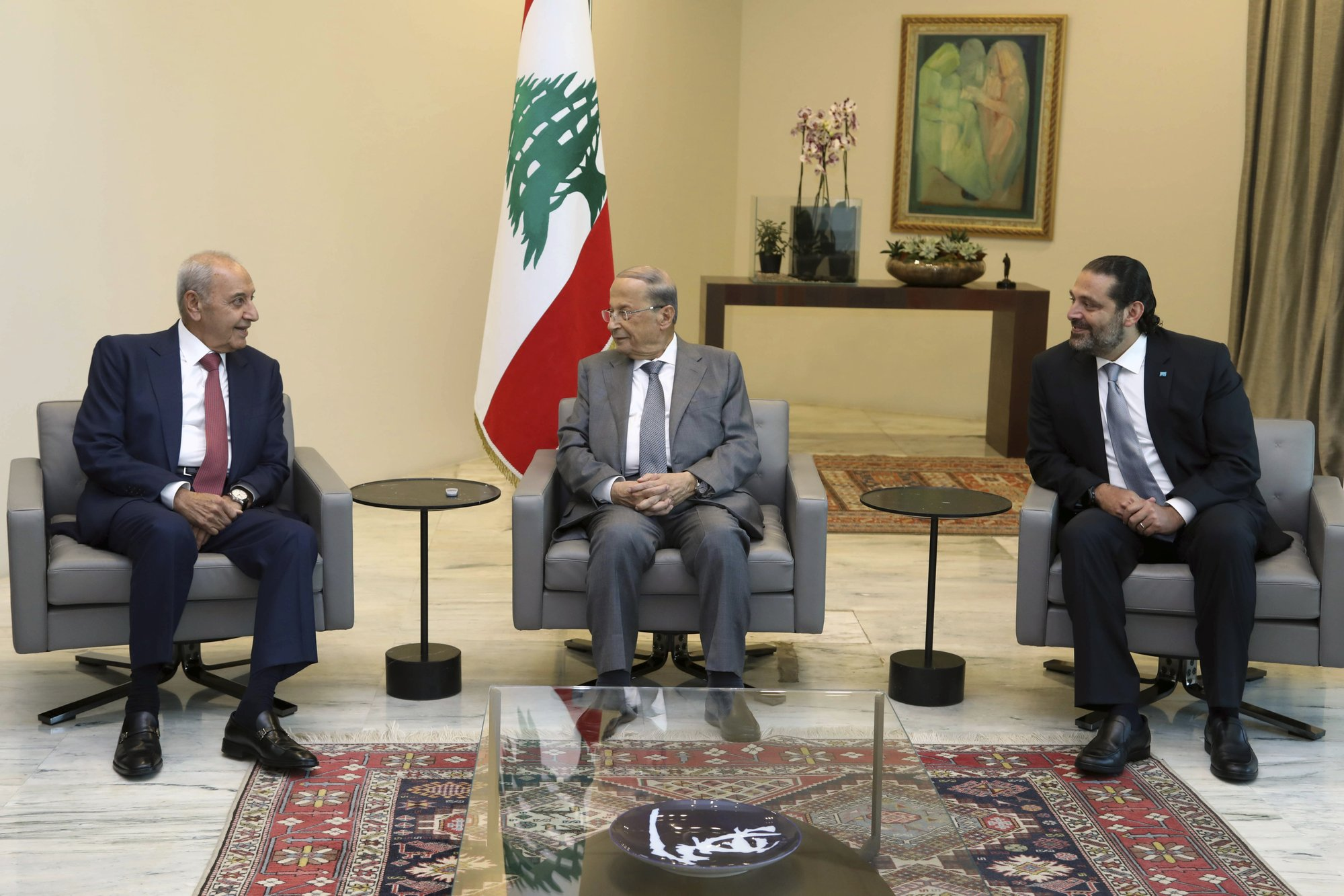 Lebanon Cabinet to meet following deadlock over violence