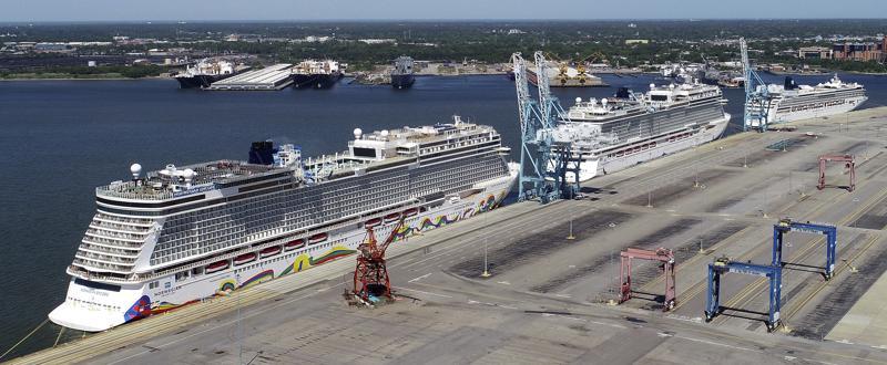 Cruise giant Norwegian threatens to skip Floridas ports