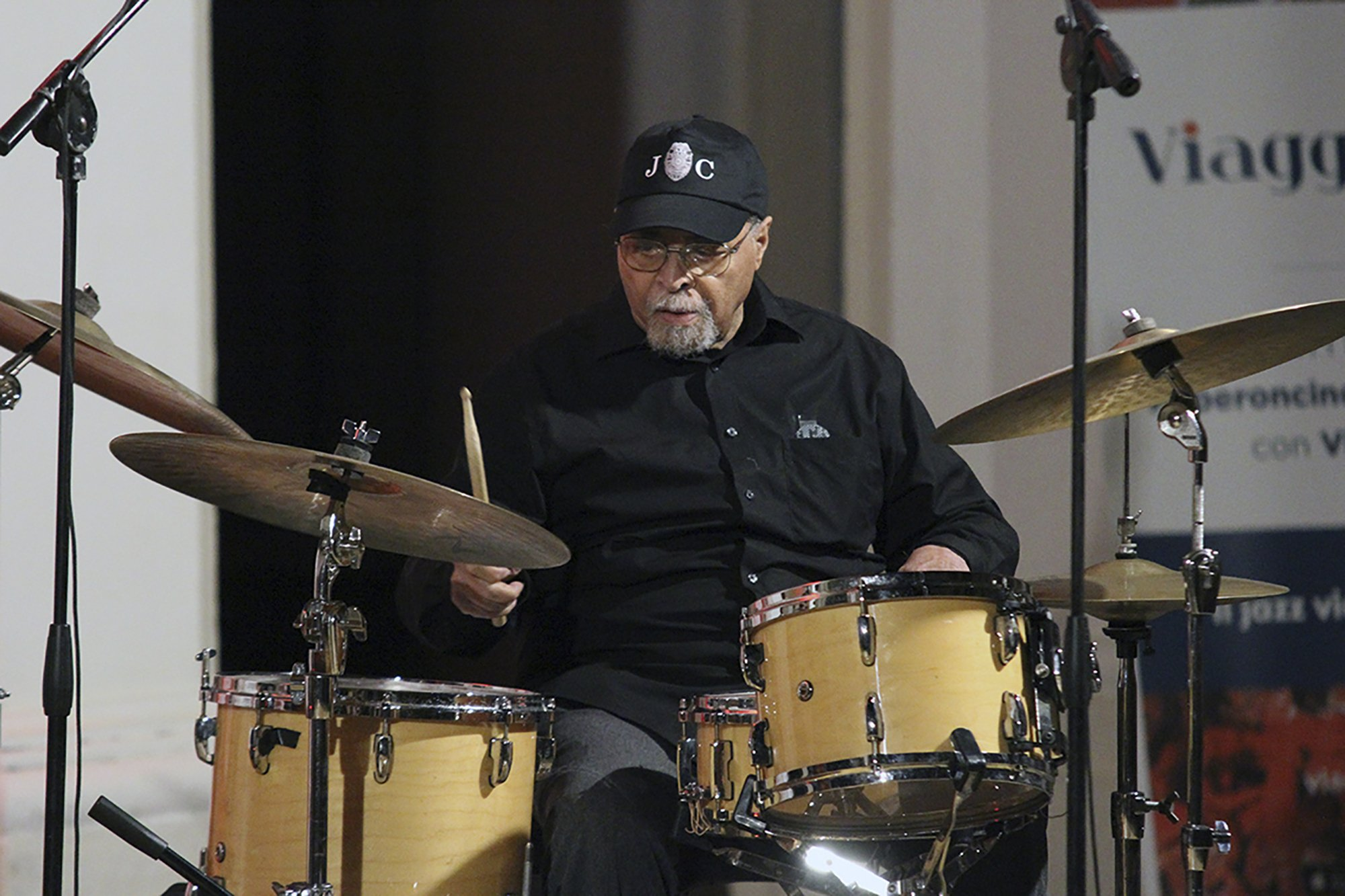 'Kind of Blue' drummer still keeping time as album turns 60