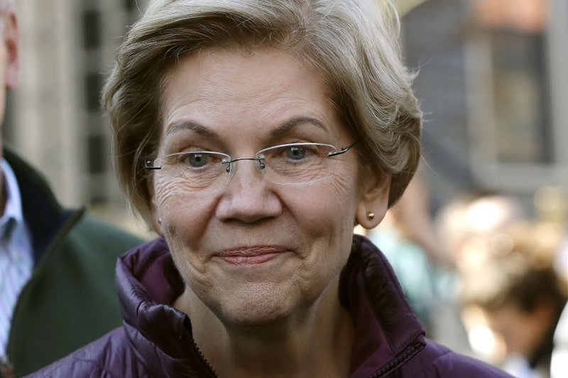 Donald Reed Herring, Elizabeth Warren's oldest brother dies from complication from the coronavirus