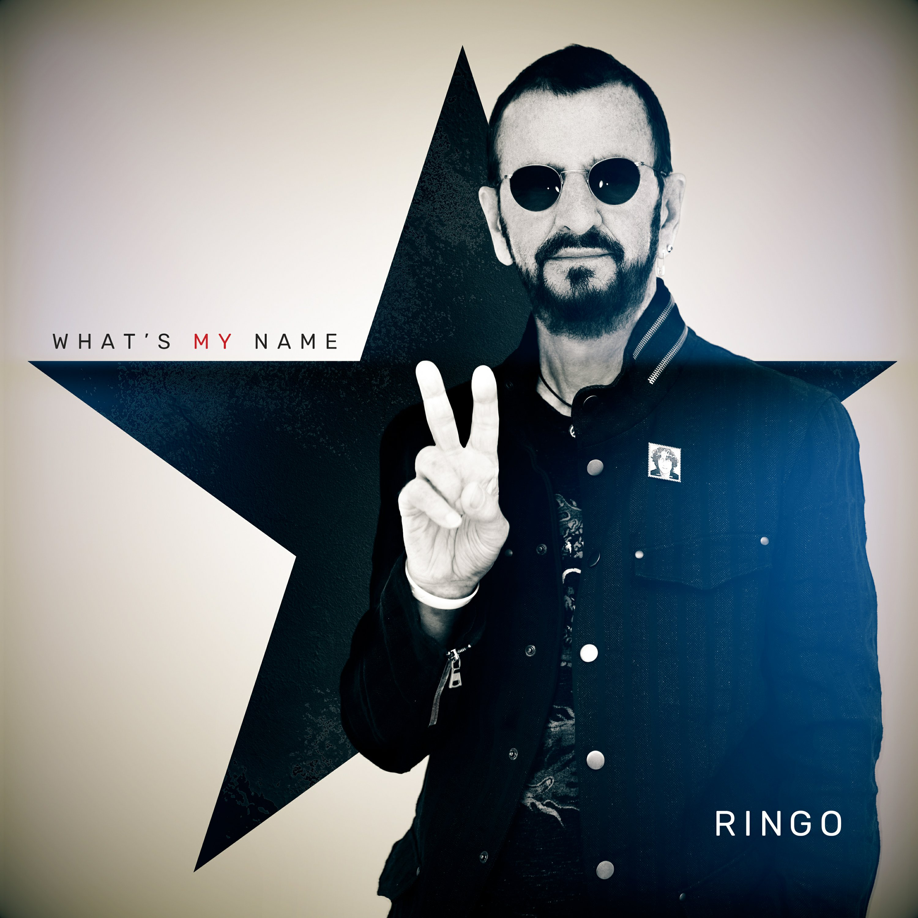 Review: Ringo Starr's peace and love fills up new album