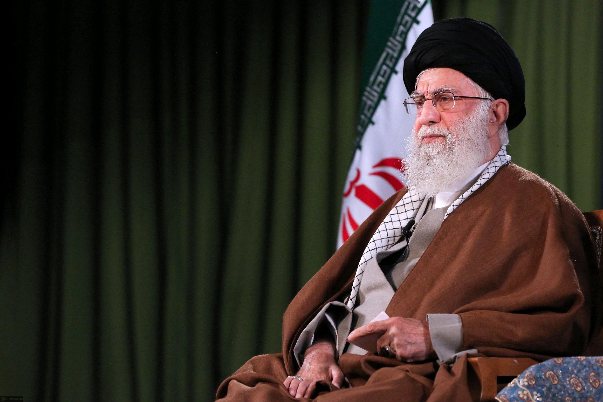 В годовщину смерти Имама Хомейни Верховный лидер Исламской революции выступит в прямом эфире
