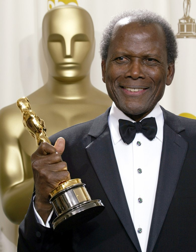 Arizona State University Names New Film School After Legendary Actor and Filmmaker Sidney Poitier