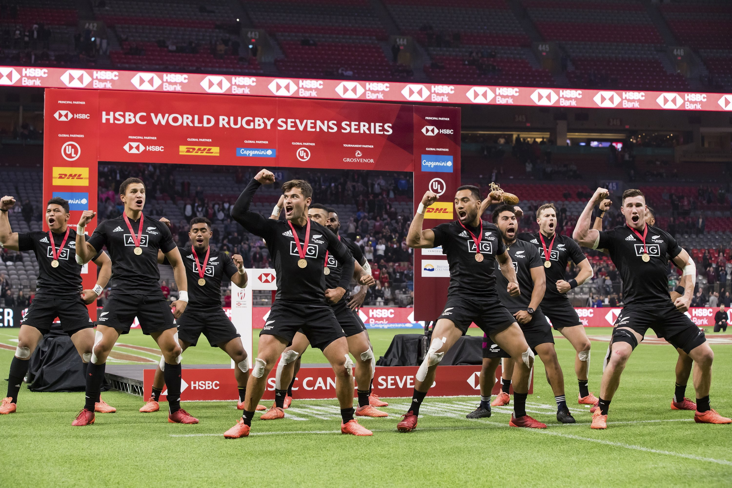 New Zealand Rugby In Fight For Survival Amid Coronavirus