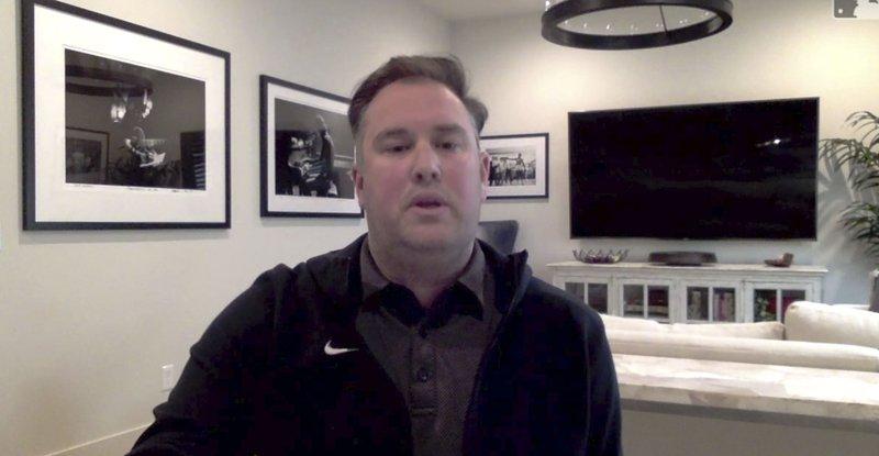 Mets despiden a gerente por mensajes lascivos a reportera