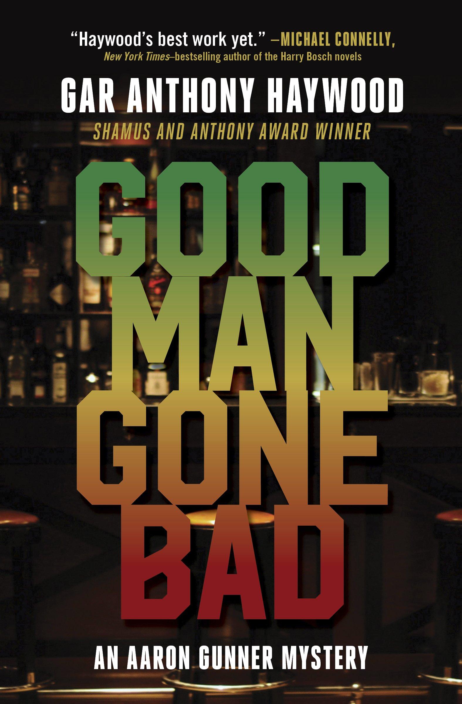 'Good Man Gone Bad' is dark, brooding tale