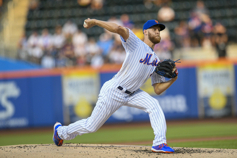 Trade Target Wheeler Brings Heat As Mets Beat Bucs 6 3