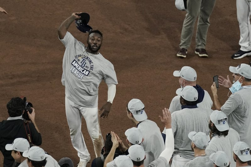 Tampa Bay Rays World Series Odds and Playoff Betting Trends: