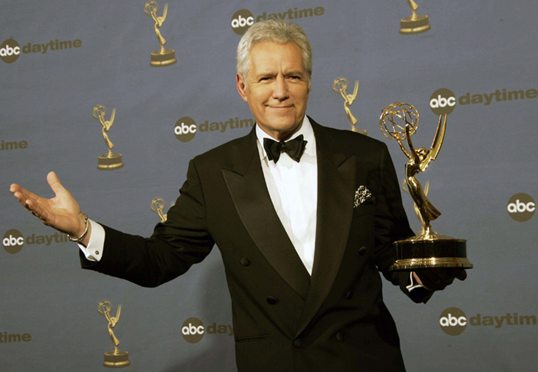 Many pay tribute to late 'Jeopardy' host Alex Trebek