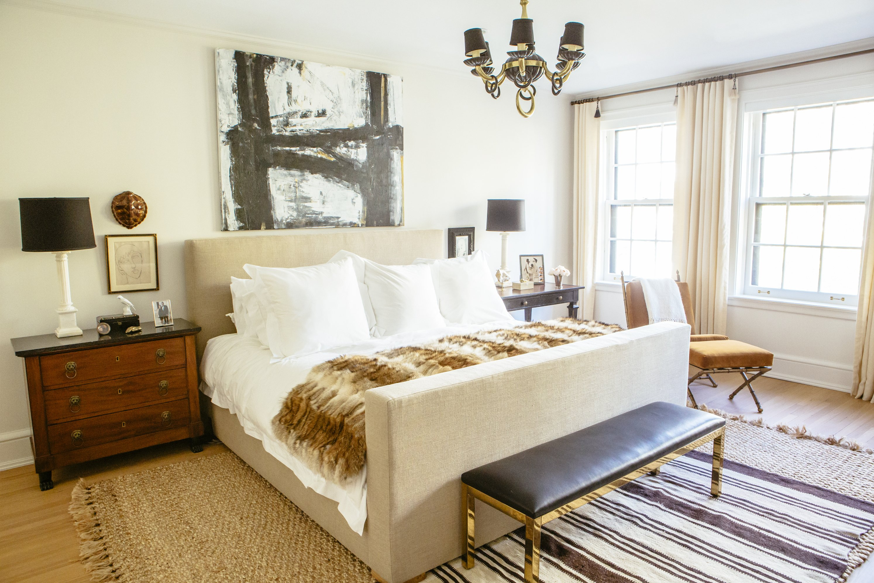 Choosing The Right Rug For Room