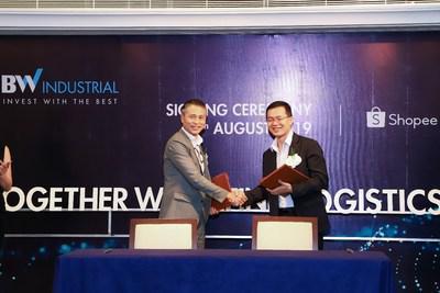 BW Industrial Development JSC - Vietnam Logistics Battles In
