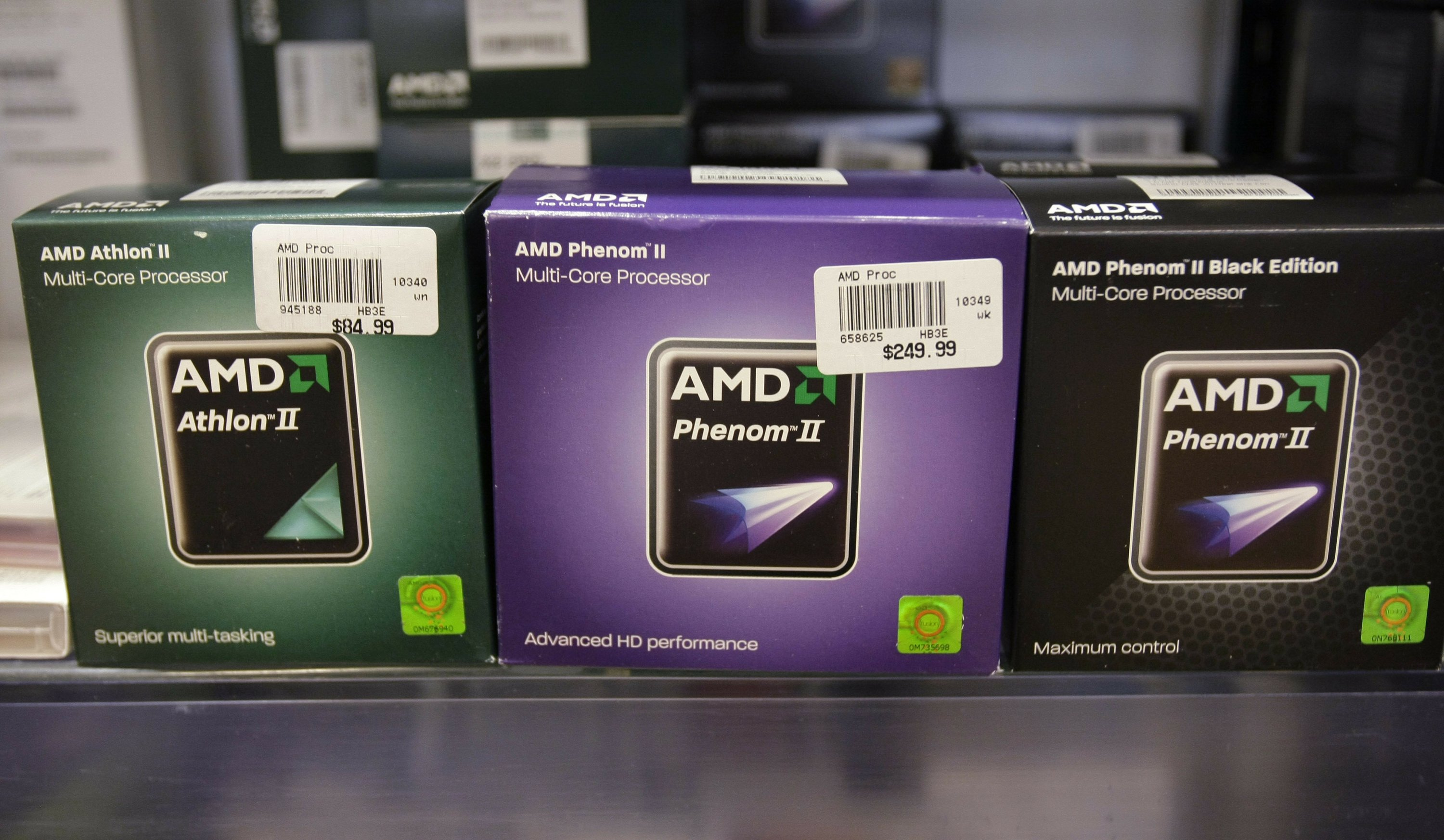 As world goes online in pandemic, another mammoth chip deal