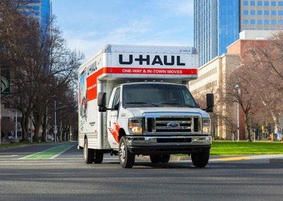 Uhaul movers nyc
