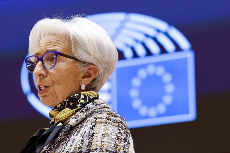 European Central Bank leaves key stimulus programs unchanged
