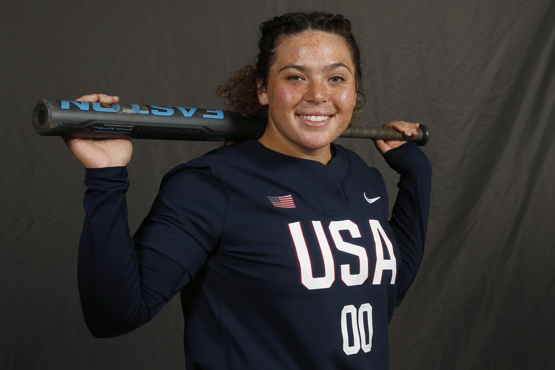 USA Olympian Garcia leads Athletes Unlimited softball picks