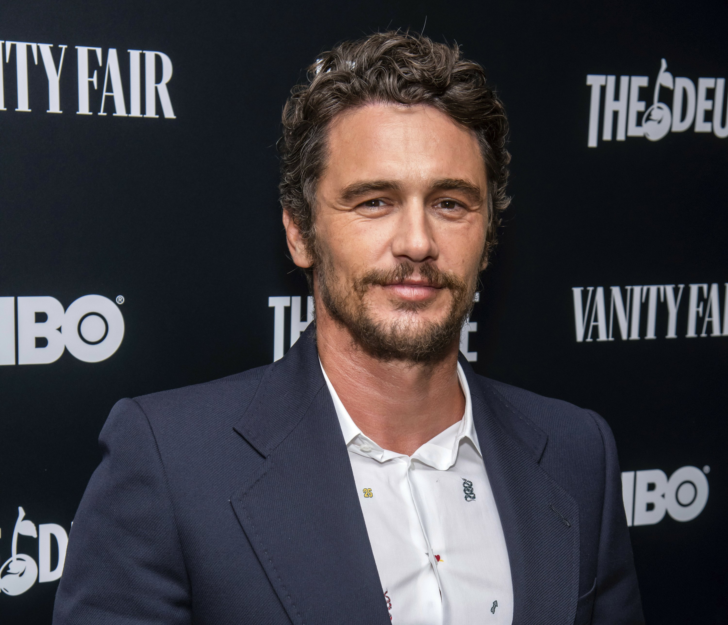James Franco's ex-students sue alleging sexual impropriety