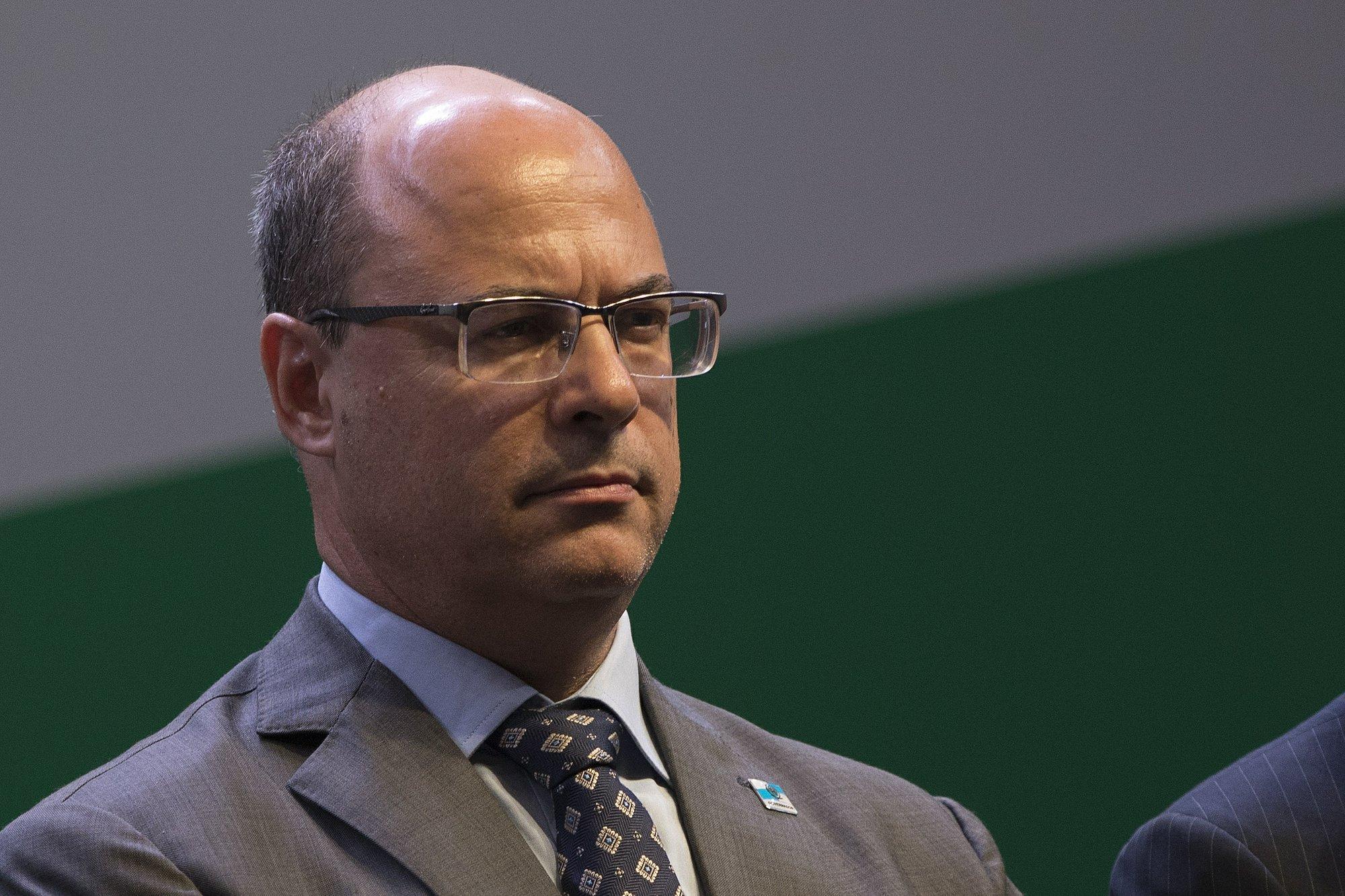 Rio governor: rising police killings 'normal,' will continue