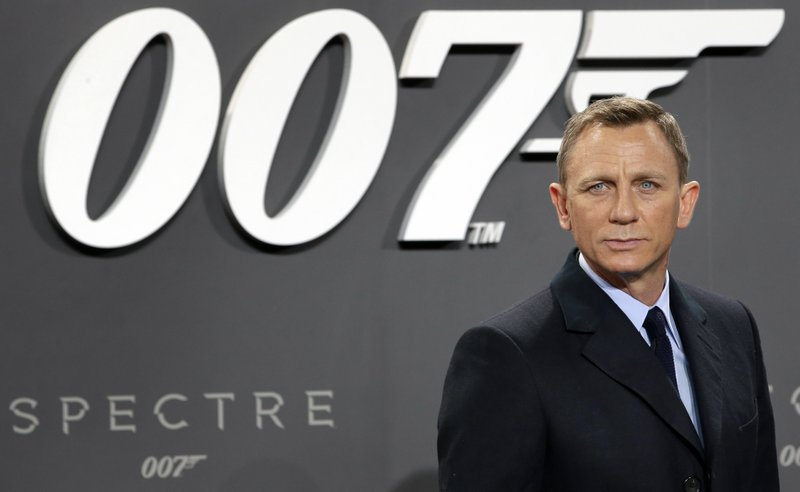 "James Bond ""No Time To Die"" is pushed back due to coronavirus concerns"