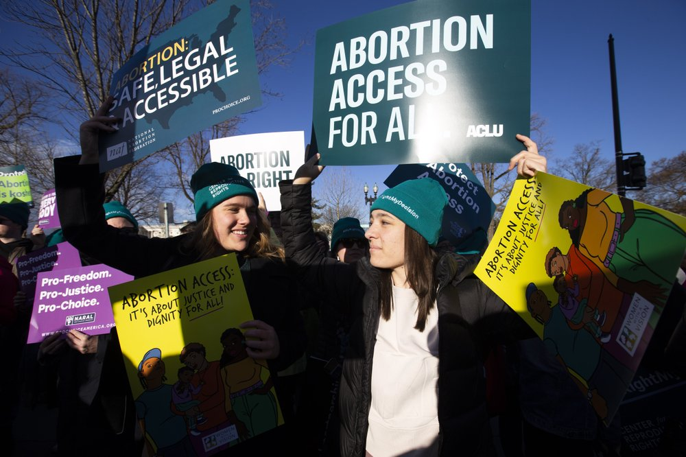 This year's March for Life to livestream due to political tensions and the coronavirus pandemic