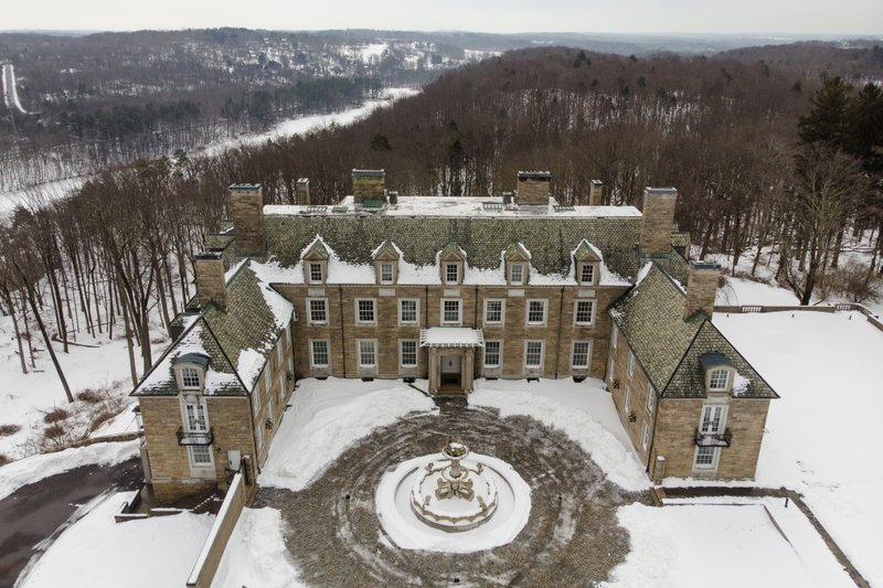 Claimed value of Westchester estate could come to haunt Trump after Manhattan DA Cyrus Vance Jr. andNY AG Letitia James launch separate investigations