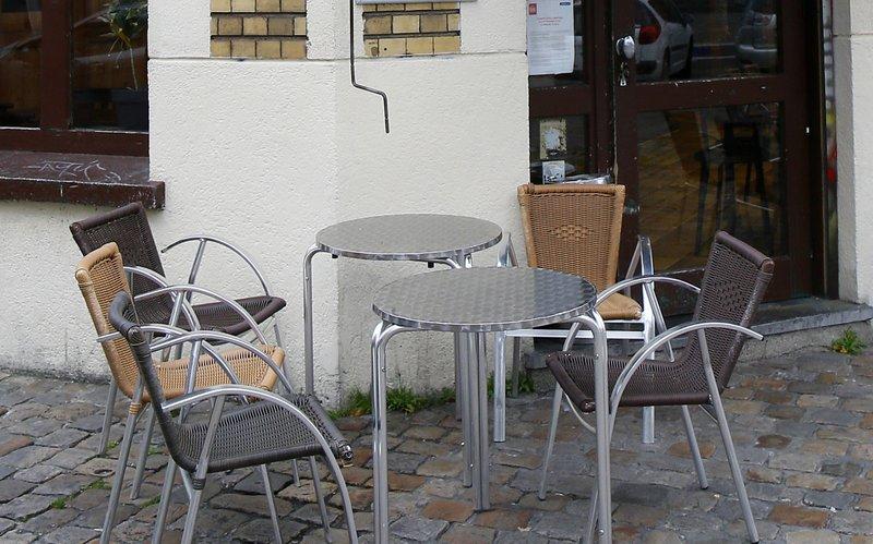 Restaurants paris france The 38