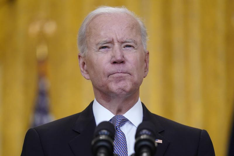 Biden raises cease-fire, civilian toll in call to Netanyahu