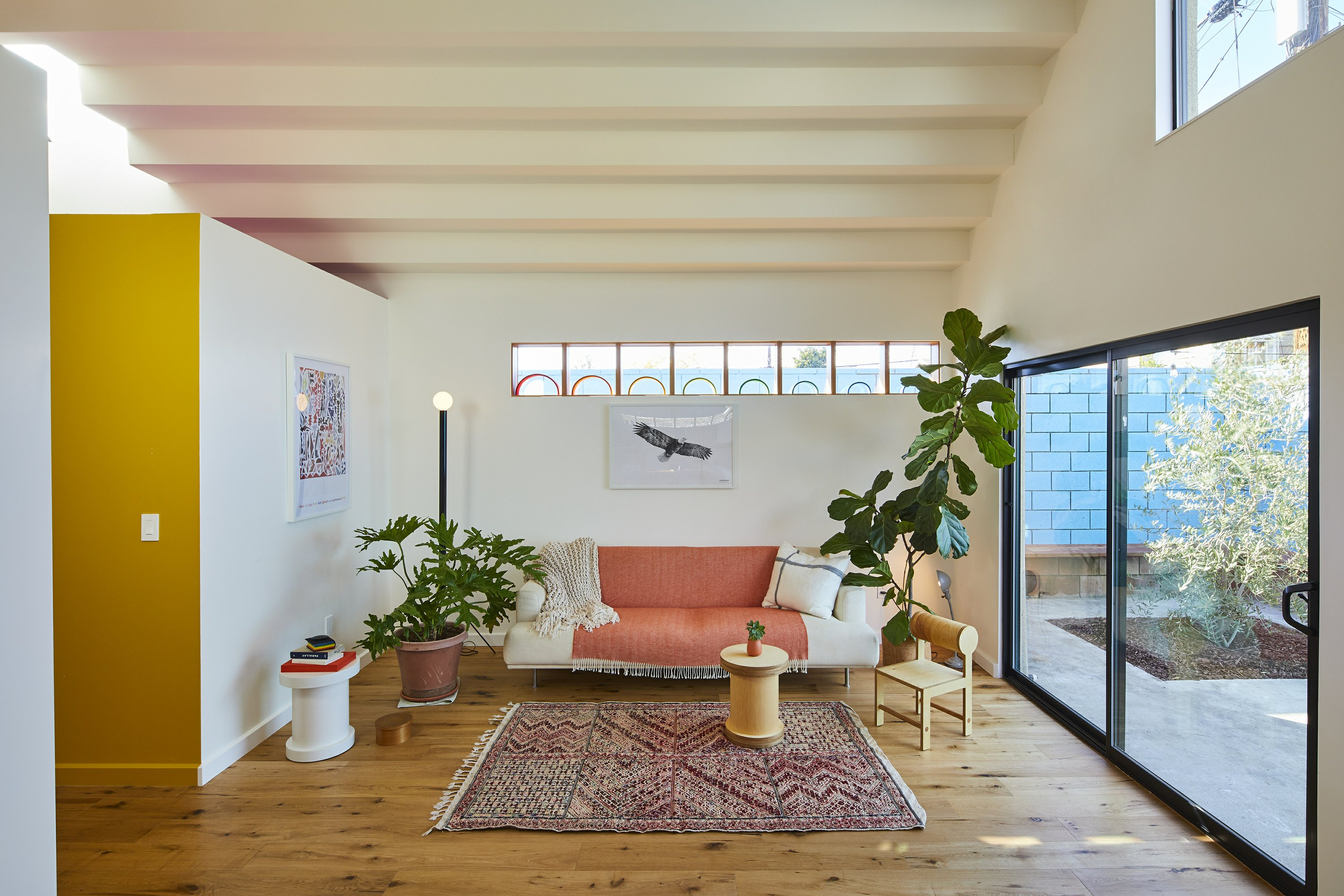 Biophilic decor: Ways to bring the feel of nature indoors