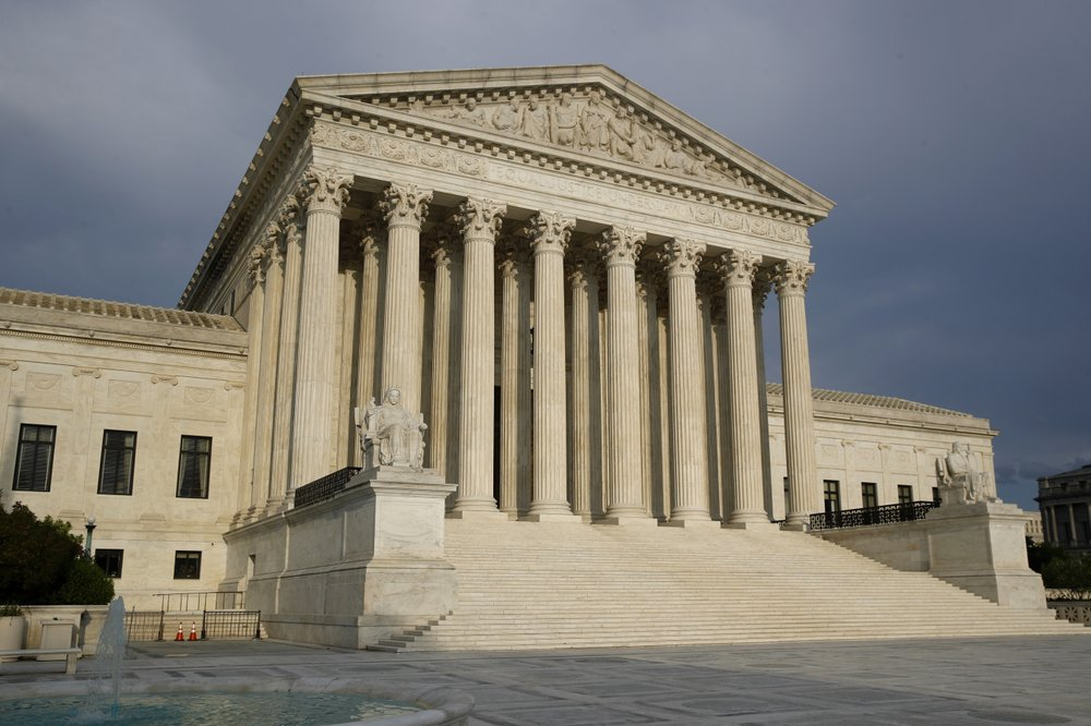 Supreme court blocks NY virus limits on houses of worship