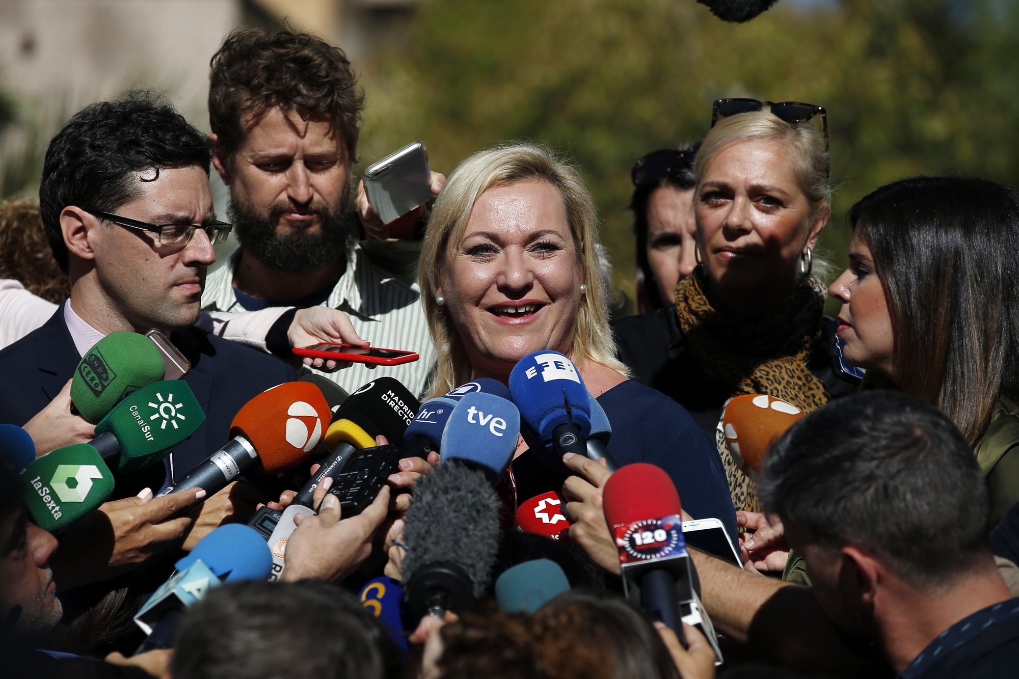Crusader for Spain's abducted babies finds biological family