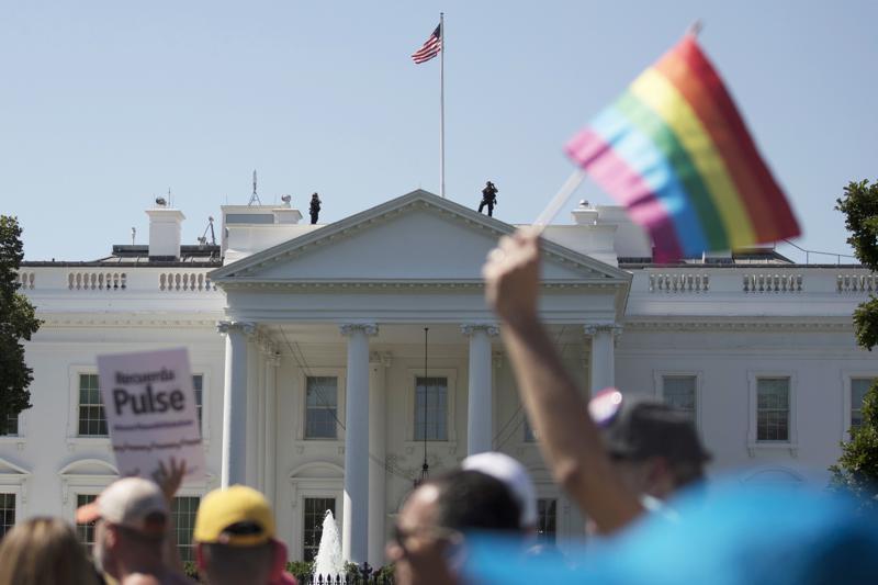 Reversing Trump, US restores transgender health protections