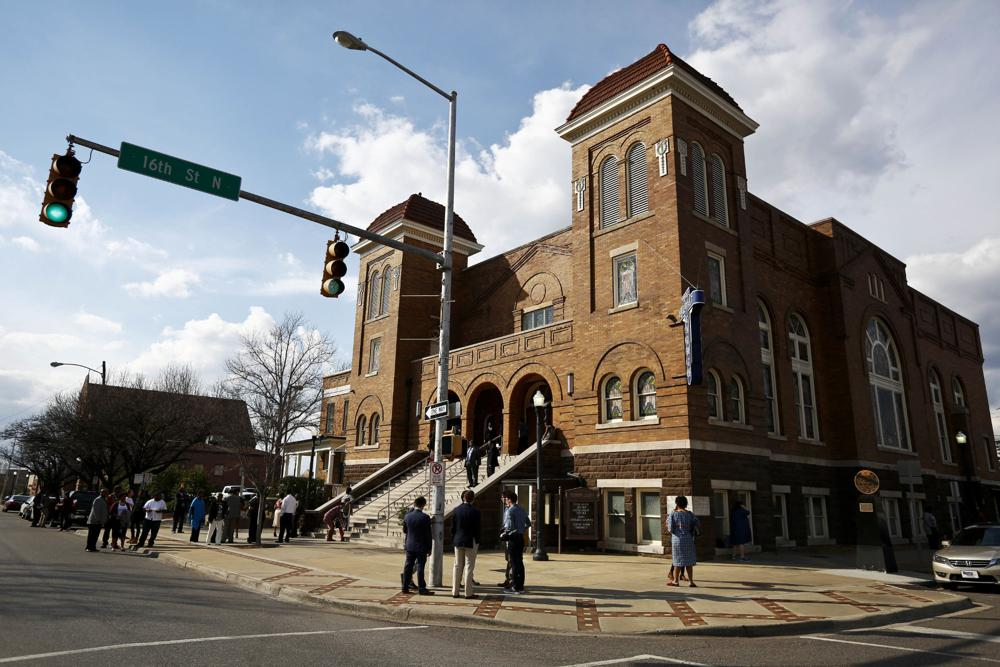 Million in Grants Approved to Help Preserve 40 African American Historical Sites