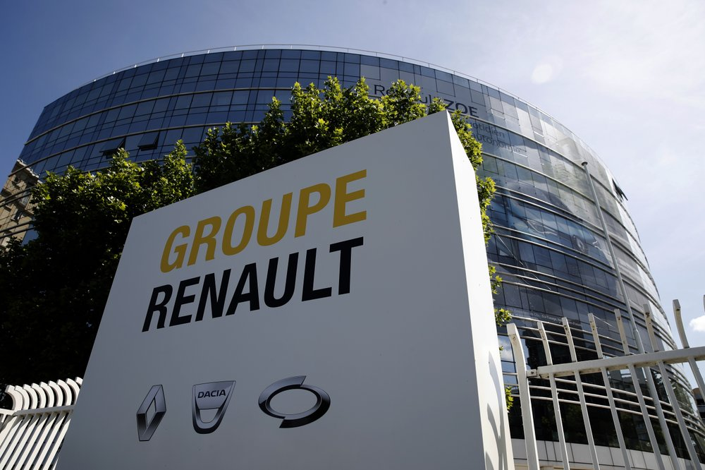 France to unveil plan to rescue its struggling car industry